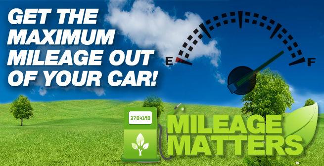 Fuel Efficiency Guide